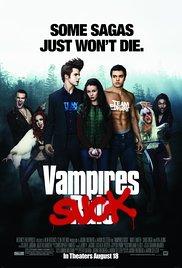 Watch Free Vampires Suck (2010)