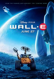 Watch Full Movie :Wall E - 2008