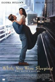 Watch Free While You Were Sleeping (1995)