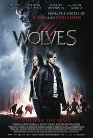 Watch Free Wolves 2014