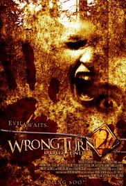 Watch Free Wrong Turn 2 2007