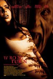 Watch Free Wrong Turn 2003
