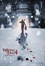 Watch Free Wrong Turn 4 2011