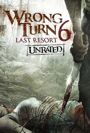 Watch Free Wrong Turn 6 2014