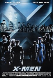 Watch Free X-Men 2000