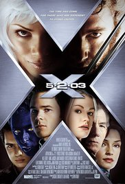 Watch Free X-Men 2003