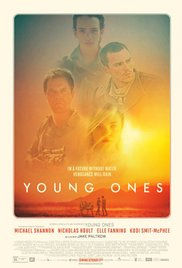 Watch Free Young Ones (2014)