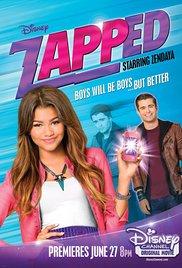 Watch Free Zapped (2014)