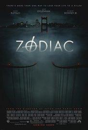 Watch Free Zodiac 2007