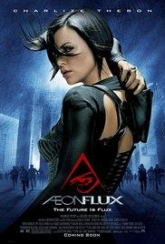Watch Free Aeon Flux 2005