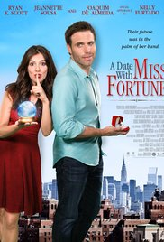 Watch Free A Date with Miss Fortune (2015)