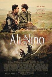 Watch Free Ali and Nino (2016)