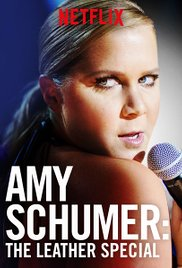 Watch Free Amy Schumer: The Leather Special (2017)