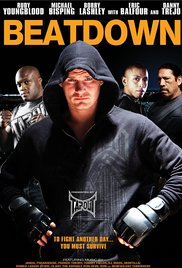 Watch Free Beatdown (2010)