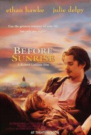 Watch Free Before Sunrise (1995)