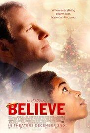 Watch Free Believe (2016)