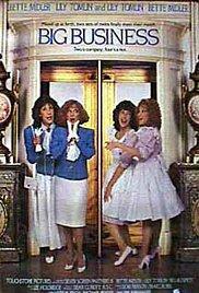 Watch Free Big Business (1988)