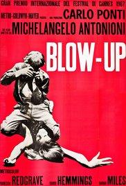 Watch Free BlowUp (1966)