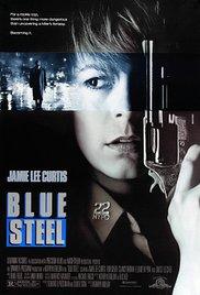 Watch Free Blue Steel (1990)