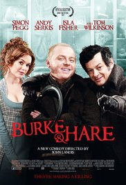 Watch Free Burke and Hare (2010)