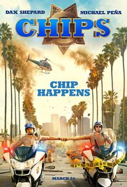 Watch Free CHIPS (2017)