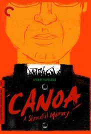 Watch Free Canoa (1976)