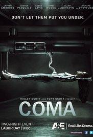 Watch Free Coma (2012)