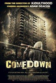 Watch Free Comedown (2012)