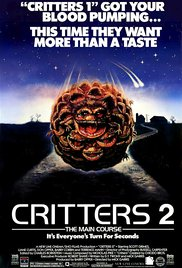 Watch Free Critters 2 (1988)