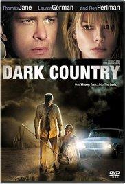 Watch Free Dark Country (2009)