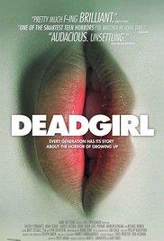 Watch Free Deadgirl (2008)