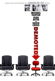 Watch Free Demoted (2011)