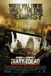 Watch Free Diary of the Dead (2007)