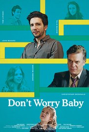 Watch Free Dont Worry Baby (2015)