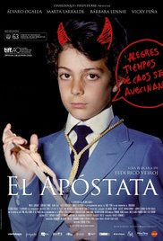 Watch Free The Apostate (2015)