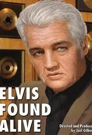 Watch Free Elvis Found Alive (2012)
