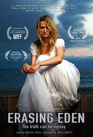 Watch Free Erasing Eden (2016)