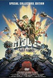 Watch Free G.I. Joe: The Movie (1987)