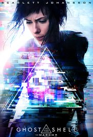 Watch Free Ghost in the Shell (2017)