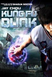 Watch Free Kung Fu Dunk (2008)