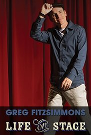 Watch Free Greg Fitzsimmons: Life on Stage (2013)