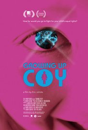 Watch Free Growing Up Coy (2016)