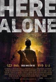 Watch Free Here Alone (2016)