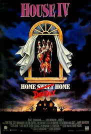 Watch Free House IV (1992)