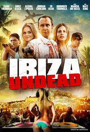 Watch Free Ibiza Undead (2016)