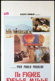 Watch Free Arabian Nights (1974)