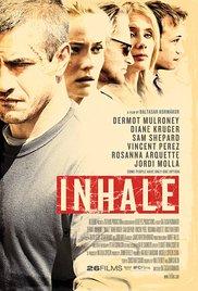 Watch Free Inhale (2010)