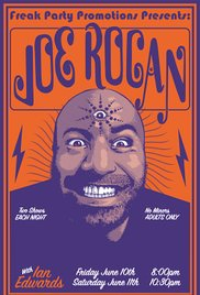 Watch Free Joe Rogan: Triggered (2016)