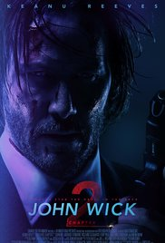 Watch Full Movie :John Wick: Chapter 2 (2017)