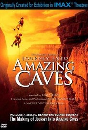 Watch Free Journey Into Amazing Caves (2001)